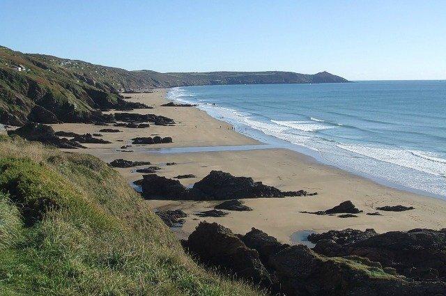 Whitsand Bay Beaches