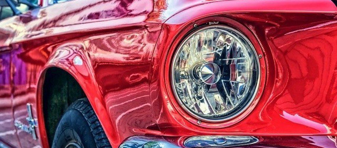 Mount Edgcumbe Car Show